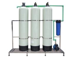 Hệ thống lọc nước sinh hoạt đầu nguồn LDN03