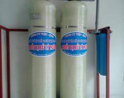 Hệ thống lọc nước sinh hoạt đầu nguồn LDN02