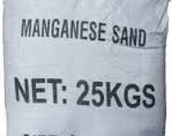 Cát Mangan