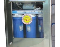 Máy lọc nước Viet-Sing 7 cấp(Có vỏ)
