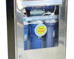 Máy lọc nước Viet-Sing 9 cấp(Có vỏ)