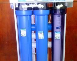 Máy lọc nước RO 30L/giờ