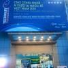 Việt Sing tham gia hội Chợ công nghệ và thiết bị quốc tế Việt Nam