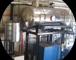 Hệ thống xử lý nước cấp