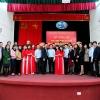 Bài phát biểu Lễ công bố thành lập chi bộ Đảng